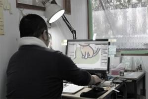 自社でデザインから制作まで